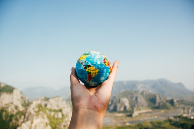 Zéro déchet pour une planète propre