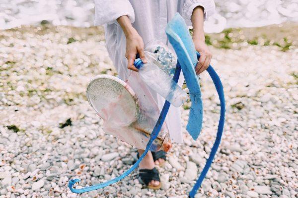 Déchets plastiques - Un gros gâchis